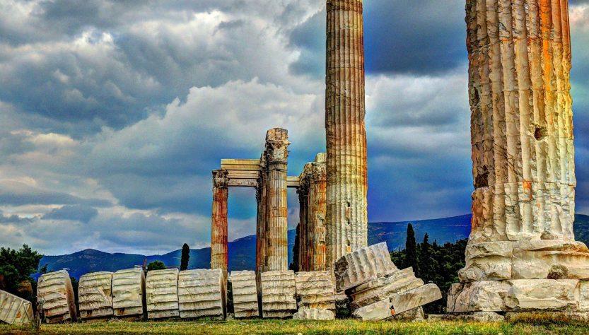 Atėnai, Graikija